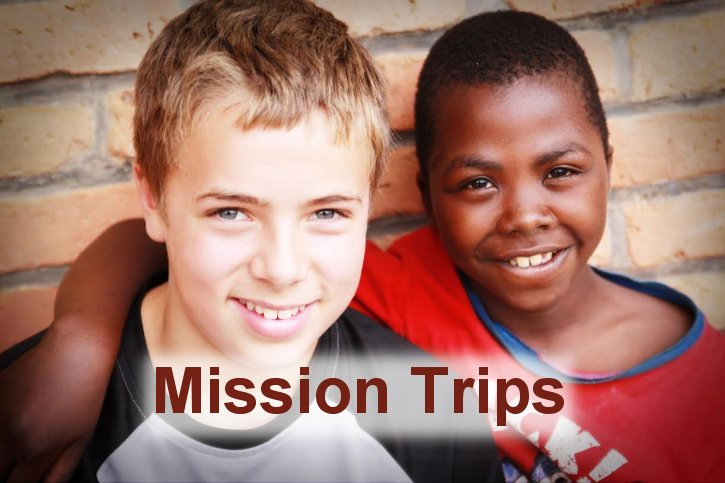 Mission Trips